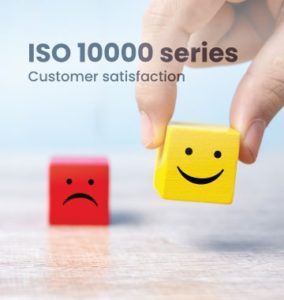 CUSTOMER SATISFACTION MANAGER